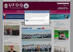 Ufoq.org thumbnail