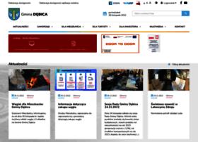 Ugdebica.pl thumbnail