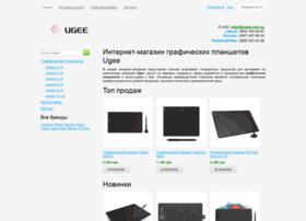 Ugee.com.ua thumbnail