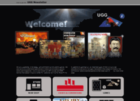 Ugg.de thumbnail