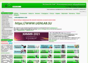 Ugnlab.ru thumbnail