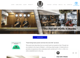 Uhotels.ph thumbnail