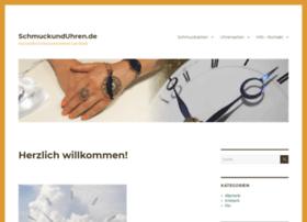 Uhrmachermeister.de thumbnail
