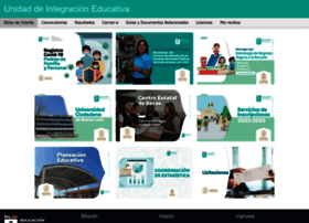 Uienl.edu.mx thumbnail