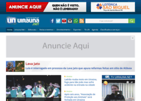 Uirauna.net thumbnail