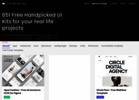 Uistore.design thumbnail