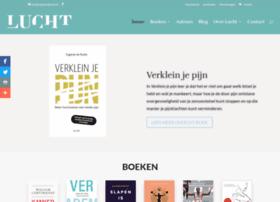 Uitgeverijlucht.nl thumbnail