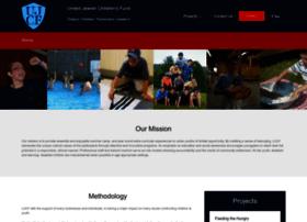 Ujcf.org thumbnail