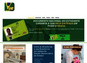 Uje.com.br thumbnail