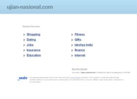 Ujian-nasional.com thumbnail