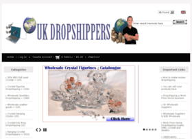 Uk-dropshipers.co.uk thumbnail