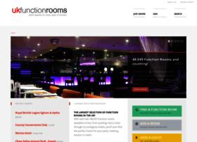 Uk-functionrooms.co.uk thumbnail