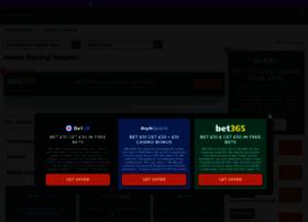 Uk-racing-results.com thumbnail