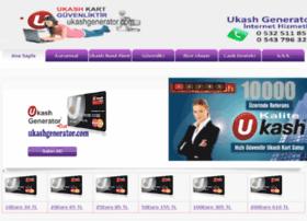 Ukashgenerator.com thumbnail