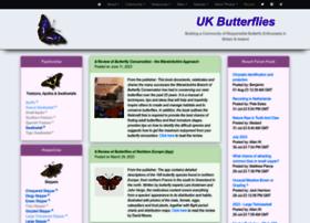 Ukbutterflies.co.uk thumbnail