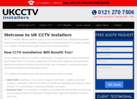 ukcctvinstallers at WI CCTV Installers