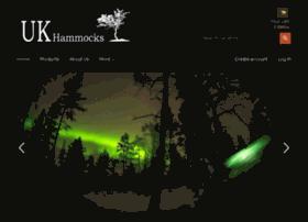 Ukhammocks.co.uk thumbnail