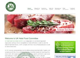 Ukhfc.co.uk thumbnail