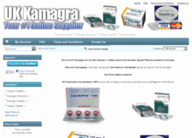 Ukkamagra.co.uk thumbnail