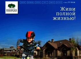 Ukkovskoe.ru thumbnail