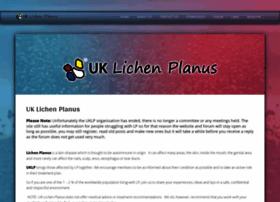 Uklp.org.uk thumbnail