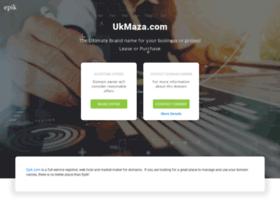Ukmaza.com thumbnail