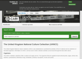 Ukncc.co.uk thumbnail