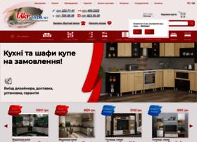 Ukr-mebli.net thumbnail