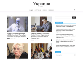 Ukrainaplaneta.com.ua thumbnail