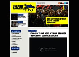Ukraine-human-rights.org thumbnail