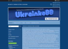 Ukrainka88.com.ua thumbnail