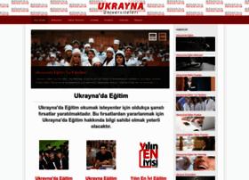 Ukraynadaegitim.com.tr thumbnail