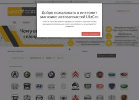Ukrcar.com.ua thumbnail