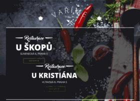 Ukristiana.cz thumbnail