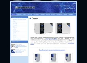Ukrtech.net.ua thumbnail