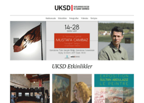 Uksd.org.tr thumbnail