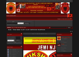 Uksh.info thumbnail