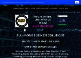 Ukwebsitedesigners.co.uk thumbnail