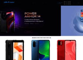 Ulefone.com.ua thumbnail