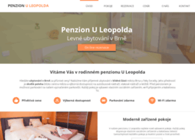 Uleopolda.cz thumbnail