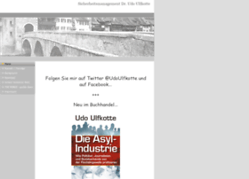Ulfkotte.de thumbnail
