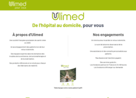 Ulimed.fr thumbnail