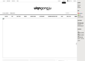 Ulqngongju.co.kr thumbnail