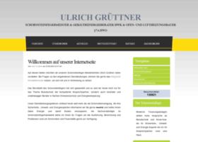 Ulrich-gruettner.de thumbnail