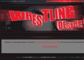 Ultimatewrestlingtorrents.net thumbnail