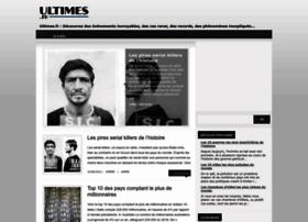 Ultimes.fr thumbnail