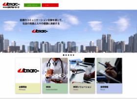 Ultmarc.co.jp thumbnail