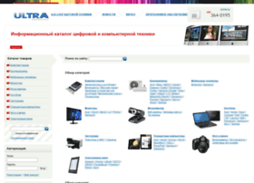 Ultracomp.ru thumbnail