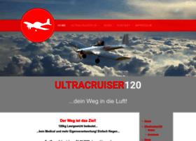 Ultracruiser120.de thumbnail