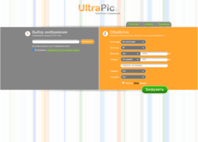 Ultrapic.net thumbnail